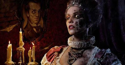 Aristocrat Zombie