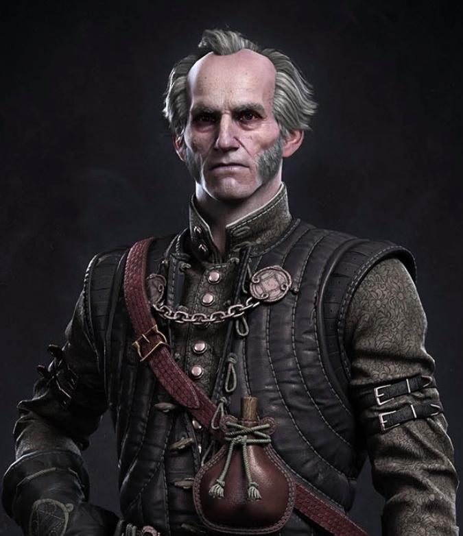 Baron Libran Moldavia