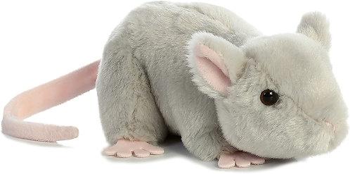 """Aurora Mini Flopsie 8"""" - Mouse"""