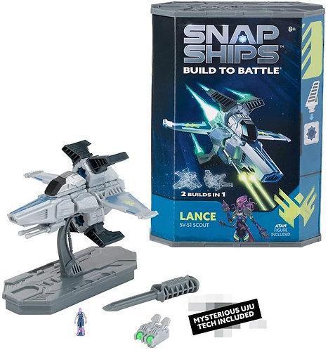 Snap Ships Lance SV-51 Scout