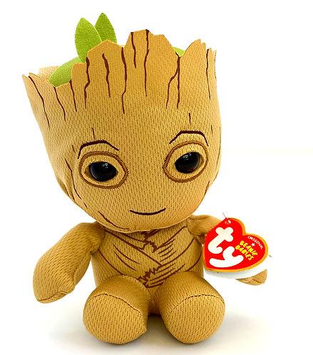 Baby Groot TY Beanie