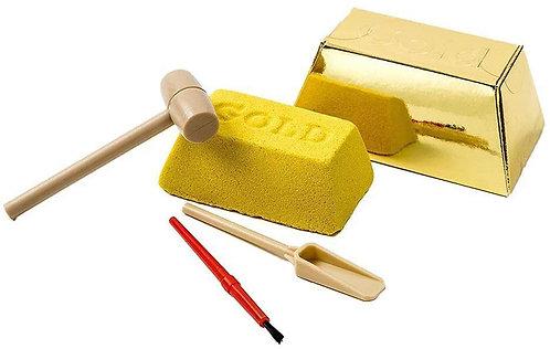 Gold Bar Chip Away