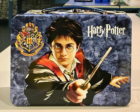 Harry Potter XL Tin Lunch Box