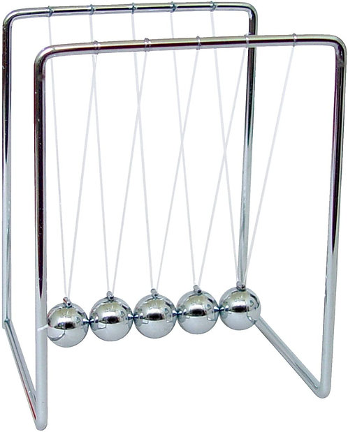 Newton's Cradle | Westminster