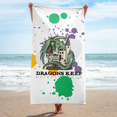 Towel Splat