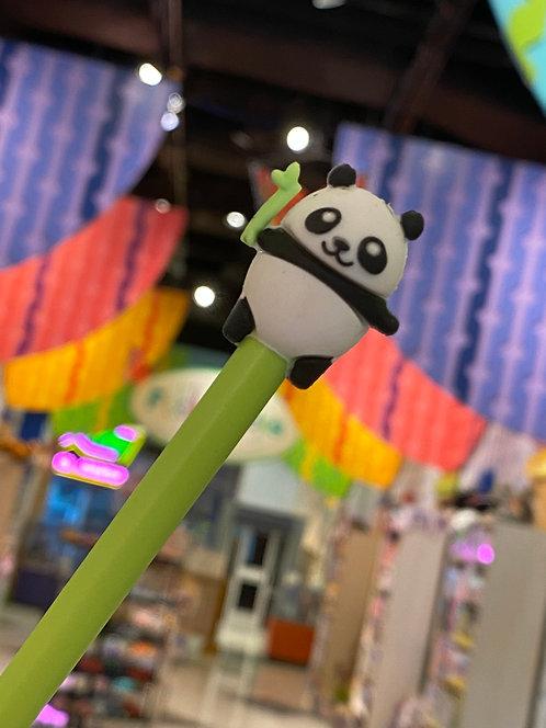 Chubby Panda Gel Pen