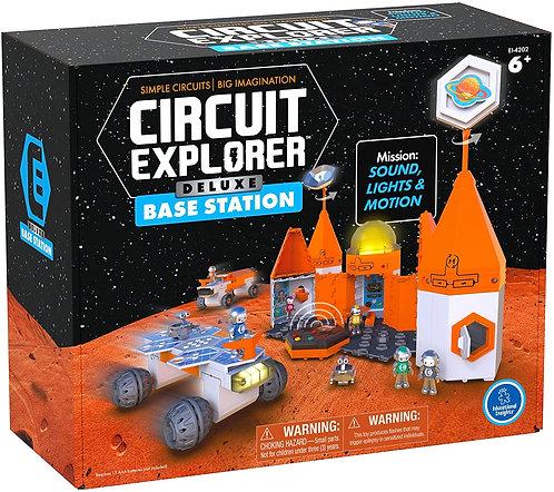 Circuit Explorer Base Station | Educational Insights