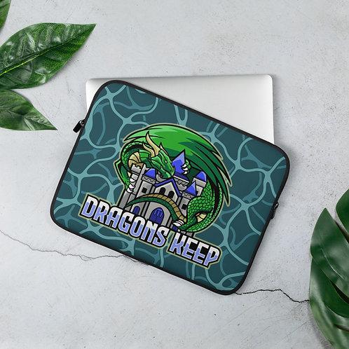Laptop Sleeve Water (Mascot Logo)