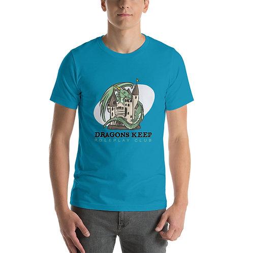 Unisex T-Shirt Mid Range Colour (Black Text) - Soft & Tailored Fit