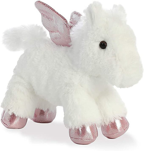 "Aurora Mini Flopsie 8"" - Skies Pegasus"