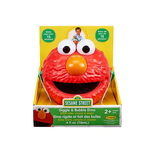 Giggle& Bubble Elmo | Little Kids Inc.