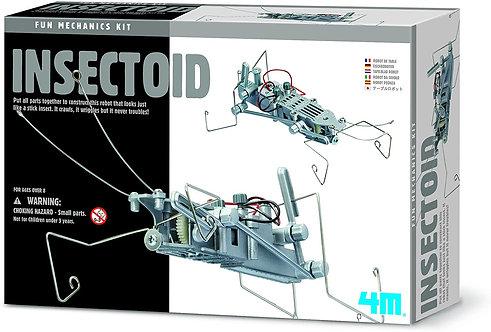 Insectoid Robot Kit