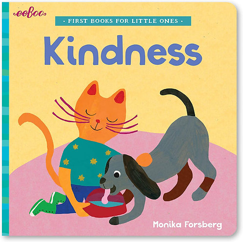 Kindness - First Books For Little Ones Board Book