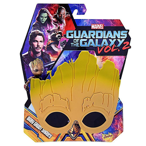 Baby Groot Shades   Sun Staches