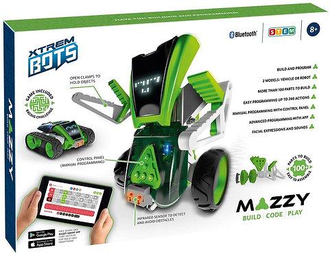 XTREM BOTS - MAZZY | Play Vision