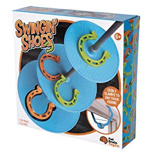 Swingin' Shoes | Fat Brain Toys