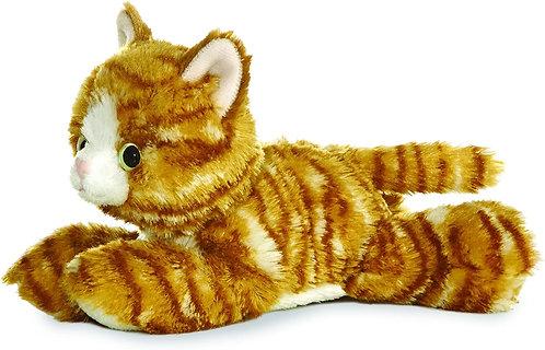 """Aurora Mini Flopsie 8"""" -Molly Kitten"""