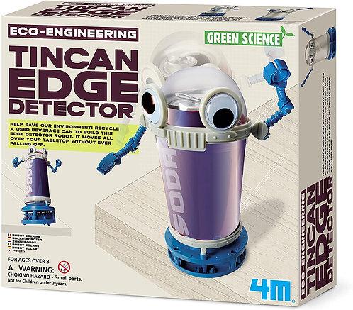 Tin - Can Edge Detector