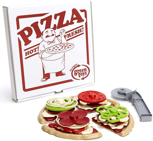 Pizza Parlor | Green Toys