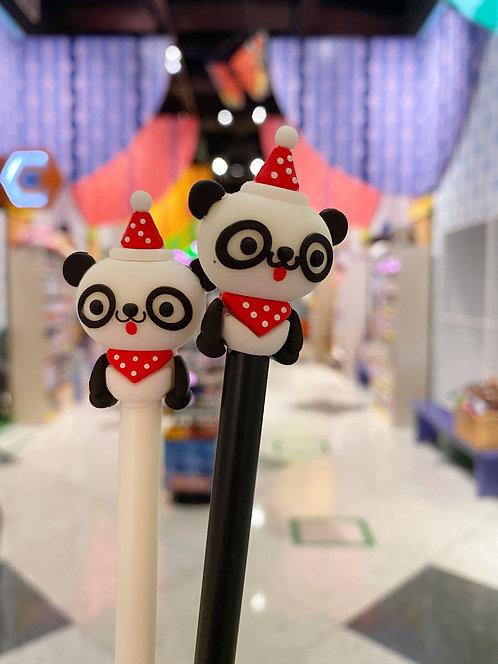 Party Panda Gel Pens