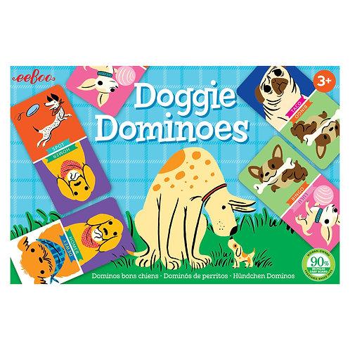 Doggie Dominoes