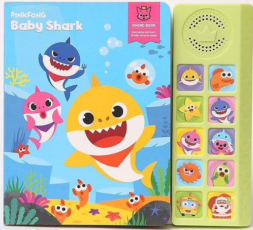 Baby Shark | Pink Fong