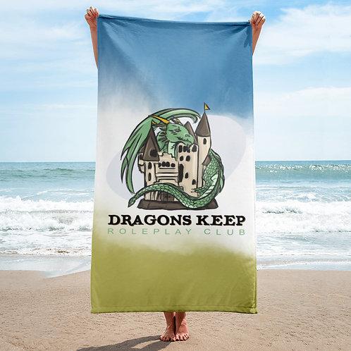Towel Blue Horizon