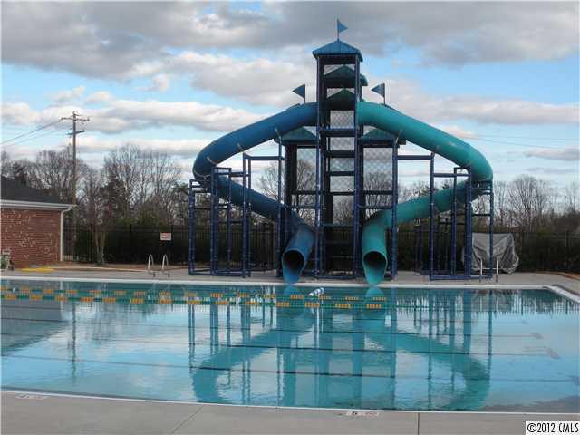 Westport Pool