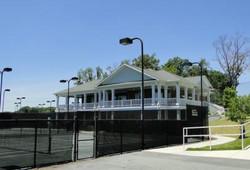 Westport Tennis Court