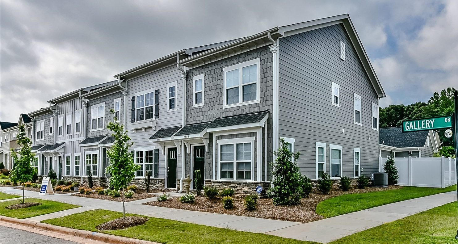 Fairway Villas Townhomes