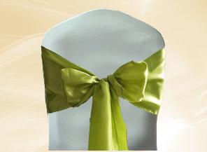 Satin Olivgrün