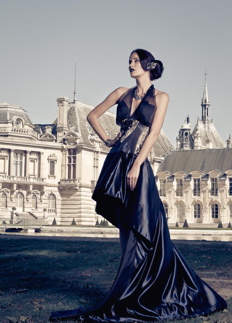 """""""La sublime Chantilly"""""""