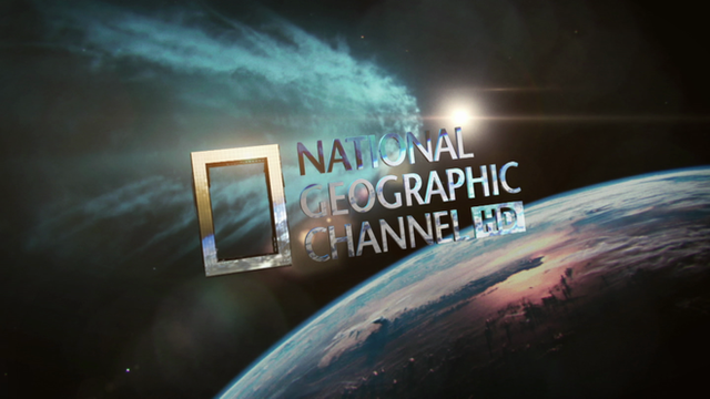 National Geography - Space