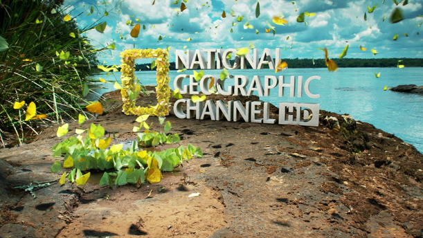 National Geography - Wild