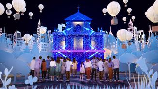 Macau Light Festival 2018