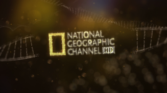 National Geography - DNA