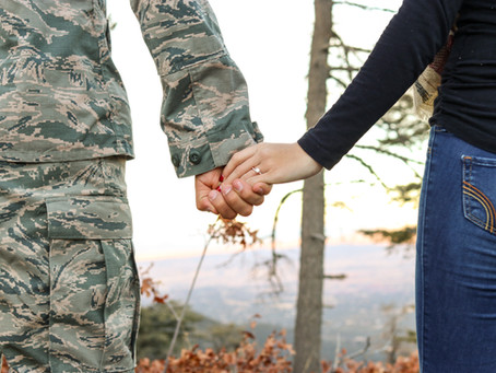 Retired Military Wife Coaches Women, Shares Keys to Happier Marriage