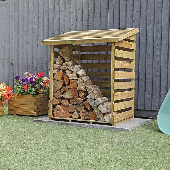 3x3 Single Log Store