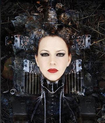 """Thomas Dodd """"Machine Queen"""""""