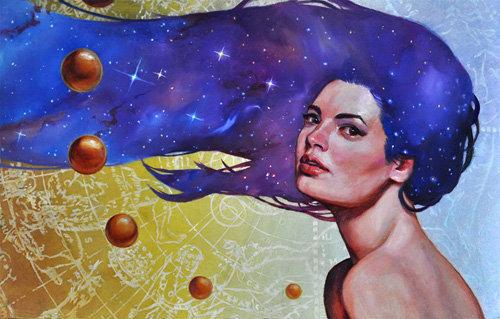 "Grant Cooley ""Pleiades"""