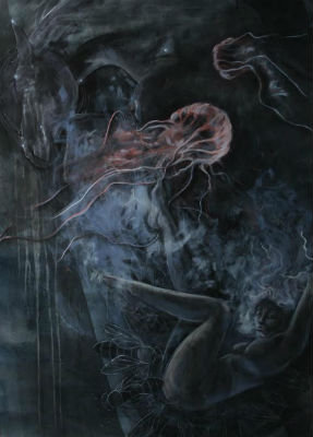 "Karen Short  ""Submergence"""