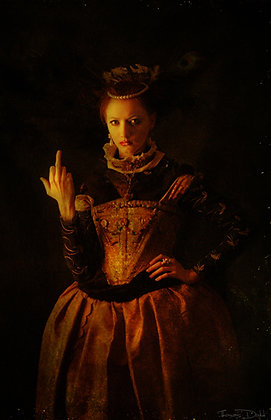 "Thomas Dodd ""A Message From the Queen"""