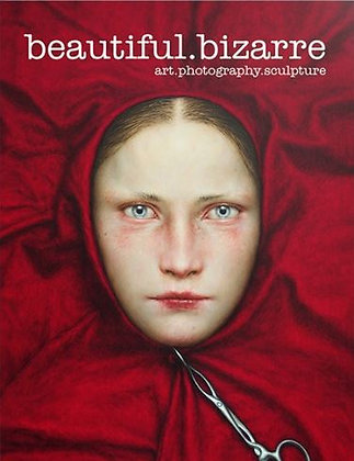 Beautiful Bizarre Magazine - Issue 013