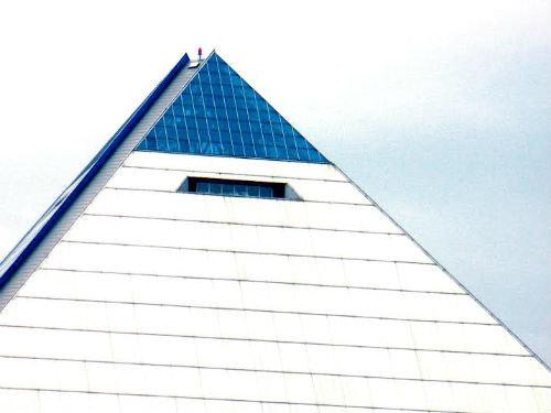 """Landry Butler """"Pyramid"""""""