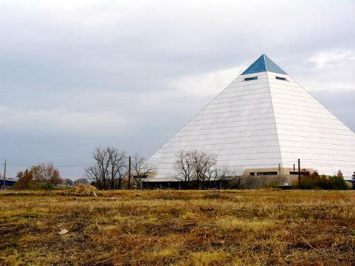 """Landry Butler """"Pyramid II"""""""