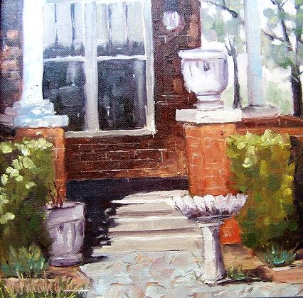 Front Bath