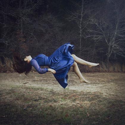 """Judith Hill """"Blue Air"""""""