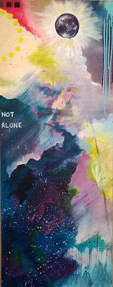"ArJae ""Not Alone"""