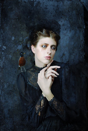 "Thomas Dodd ""A Little Bird Told Me"""