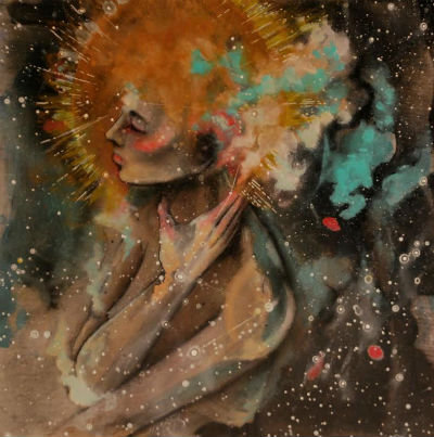 "Karen Short  ""Stardust"""